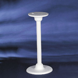 Bakery Crafts 6 Inch Disposable Cake Stand