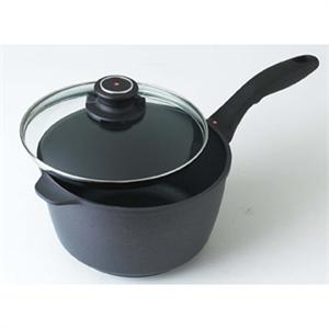 Swiss Diamond 1.4 Qt. Sauce Pan