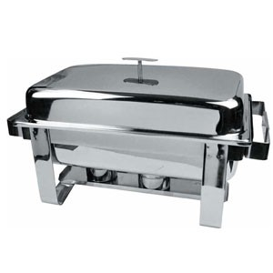 Dallas Collection 8 Quart Commercial Chafer