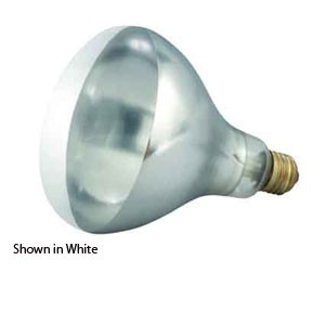 Weston 250 Watt Bulb For Commercial Heat Lamp