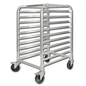 Aluminum Sheet Pan Racks