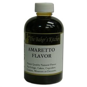 TBK Natural Amaretto Flavor