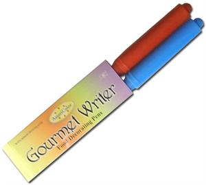 AmeriColor Patriotic Food Writer Marker Set