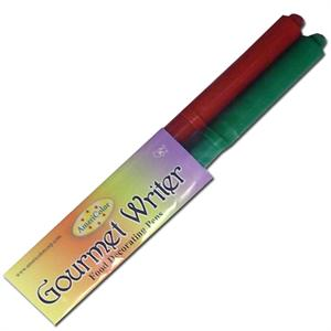 AmeriColor Christmas Food Writer Marker Set