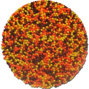 TBK Autumn Mix Nonpareils