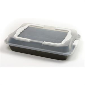 Norpro Nonstick Baking Pan With Handles