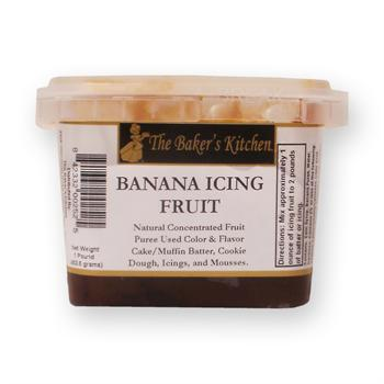 TBK Banana Icing Fruit