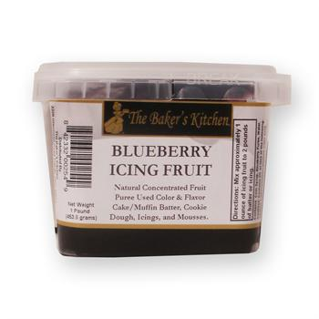 TBK Blueberry Icing Fruit