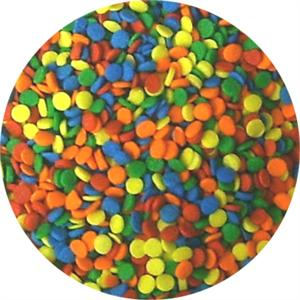 Bright Sequins (small) Shaped Sprinkles