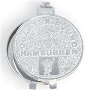 Harold Imports Quarter Pound Burger Press