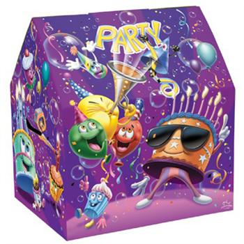 Decopac Party Cake Box
