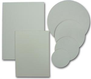 TBK White Food Safe Cake Cardboards