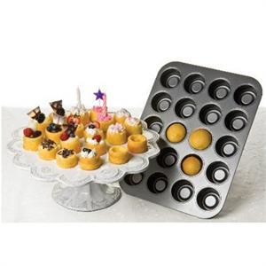 Chicago Metallic Mini Tea Cake Pan