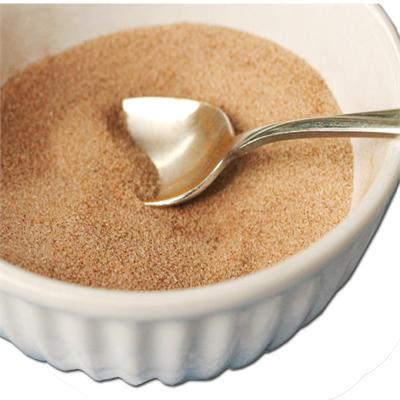 TBK Cinnamon Sugar, 4 Ounce