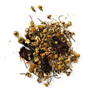 Citrus Chamomile Herbal Tea
