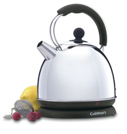 Cuisinart Cordless Automatic Tea Kettle