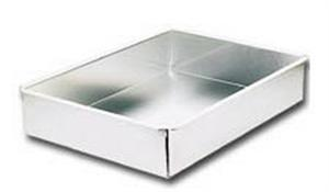 Wilton Decorator Preferred Square Cake Pans