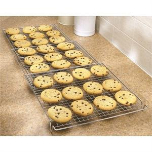 EZ Expandable Cooling Rack