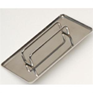 Ateco Fondant Smoother Stainless Steel