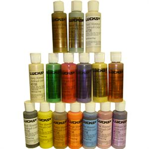 Shimmer Airbrush Food Coloring