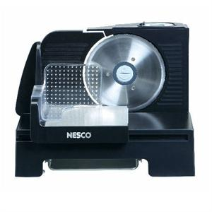 NESCO Removable Motor Food Slicer