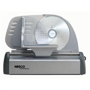 NESCO Professional 150 Watt Food Slicer