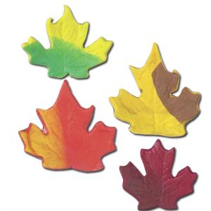 Gumpaste Fall Leaves Assortment