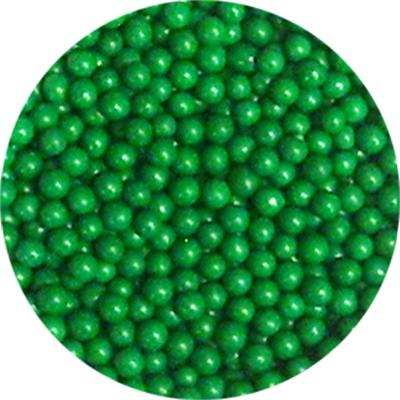 TBK Green Edible Pearls