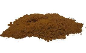 Pure Ground Cinnamon 2.5 oz.