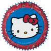 Hello Kitty Baking Cups