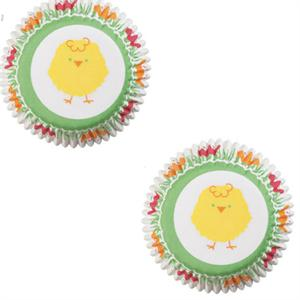 Wilton Hop N' Tweet Mini Bake Cups