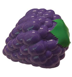 Hutzler Snack Attack Grapes To Go Lunch Box, Purple