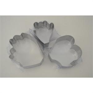 James Rosselles Peony Petal Cutters 3-pc.