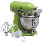 Artisan Series Stand Mixer Apple Green