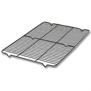 Nordic Ware 16-1/2 Inch x 11-1/2 Inch Nonstick Cooling Rack