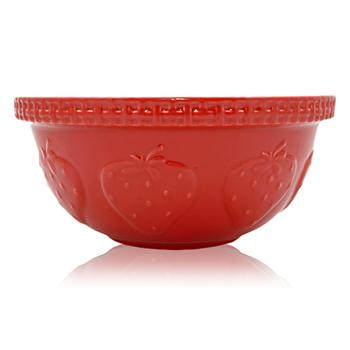 Mason Cash Strawberry Mixing Bowls