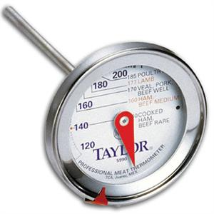 Taylor Stainless Steel Meat Thermometer
