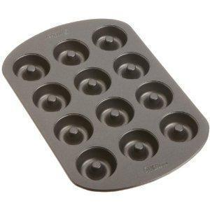 Wilton Mini Donut Pan
