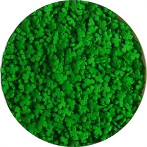 Shamrocks Shaped Sprinkles