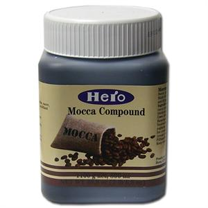 Hero Mocha Fruit Compound - 2.68 Pounds