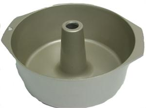 Platinum Cast  Nonstick Angel Food Cake Pan