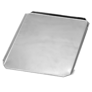Stainless Steel Cookie Sheet Pan 16 Inches x 12 Inches
