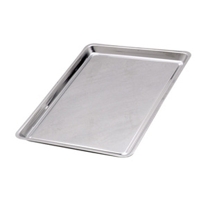 Norpro Stainless Steel 10 Inches x 15 Inches Jelly Roll Pan