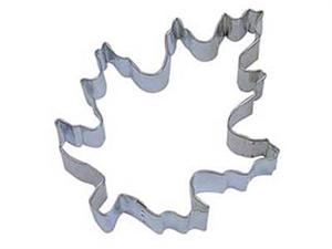Oak Leaf TBK Cookie Cutter