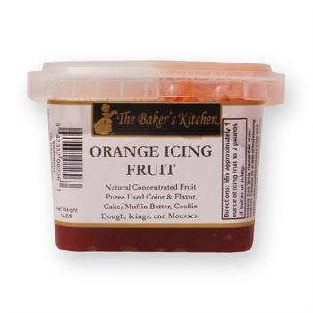 TBK Orange Icing Fruit