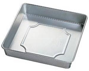 Wilton Performance Square Cake Pans