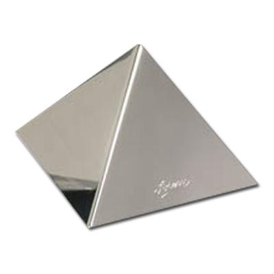 Ateco Small Pyramid Food Form