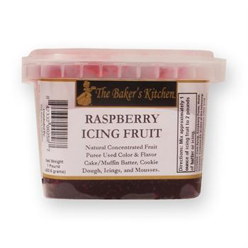 TBK Raspberry Icing Fruit