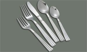 Winco Regency Heavyweight Flatware 12 per pkg.