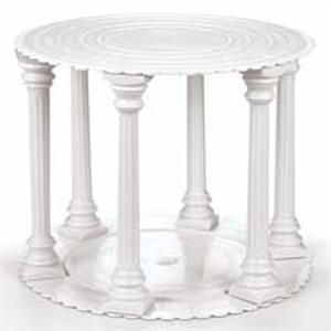 Wilton Roman Column Tiered Set